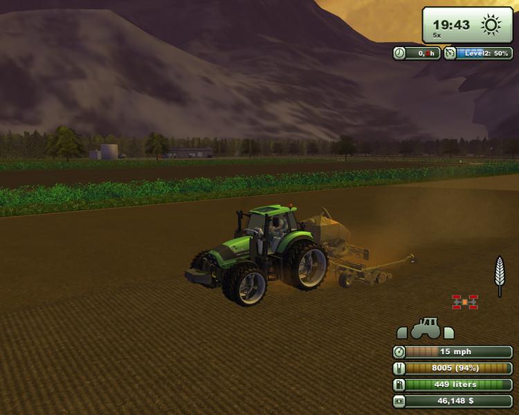 FS 2013: Small Farming v 2 Maps Mod für Farming Simulator 2013
