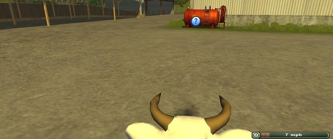 Crazy-cow-fun
