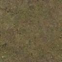 Dirt-textur