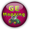 Ge-mapping