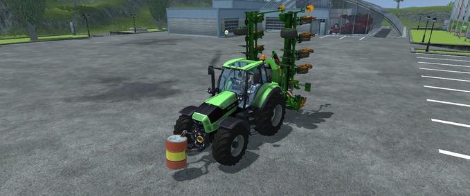 Farming Simulator 2013 Mods | Mods.