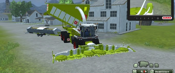 Claas-jaguar-900-cargo-pack