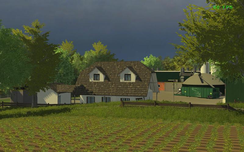 FS 2013: Unterleiten v 1 Maps Mod für Farming Simulator 2013 ...