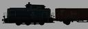 Diesellok-db260-108-6