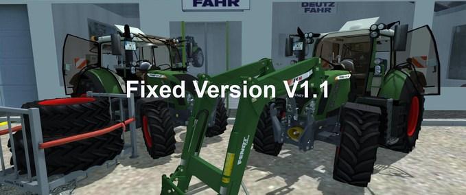 Fixed-version-fendt-vario-512-516-scr-profi-plus-standard-grun-fur-ls13-von-t-i-f-und-modhoster-teamwerkstatt
