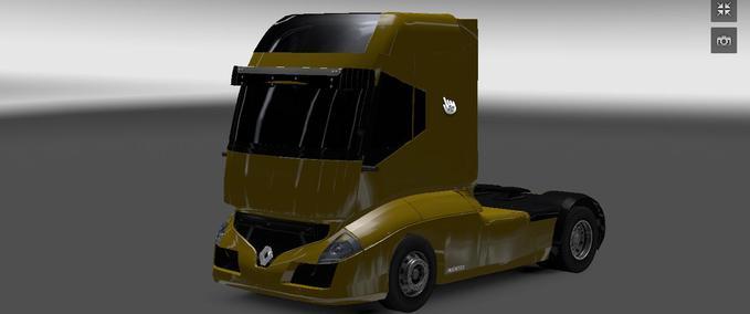 Renault-radiance