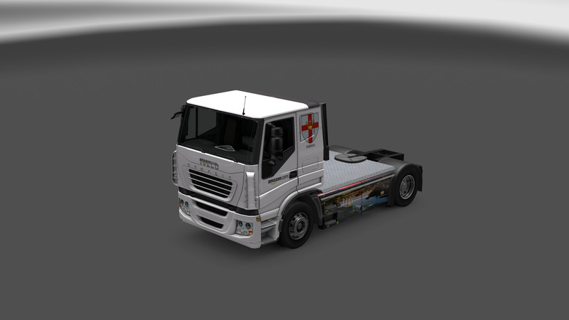 ets 2 koblenz skin v 1 0 iveco mod f r eurotruck simulator 2. Black Bedroom Furniture Sets. Home Design Ideas