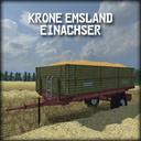 Krone-emsland-einachser