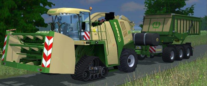 Krone-bigx-1100-beastpack--9