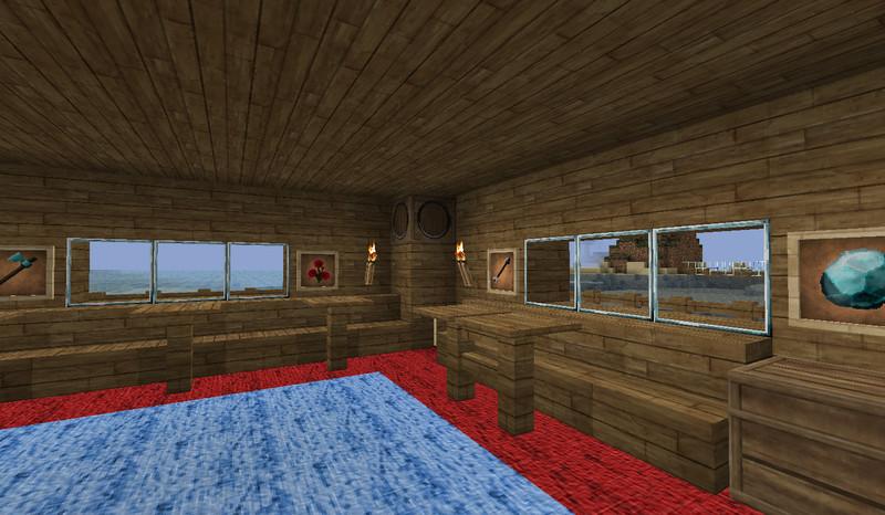 minecraft gronkh map eigene geb ude v 1 0 maps mod f r. Black Bedroom Furniture Sets. Home Design Ideas