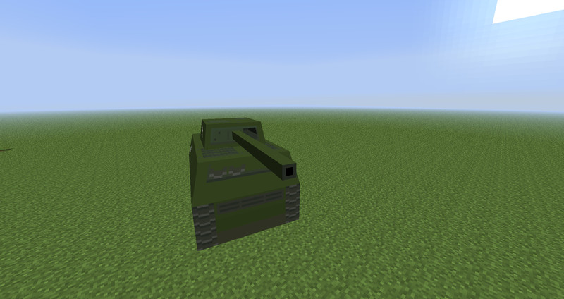 Normal Crafting For Flans Mod Minecraft