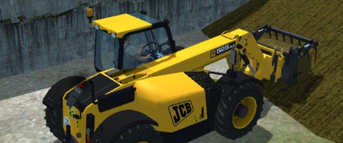 Jcb-526-loader