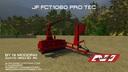 Jf-fct1060-pro-tec