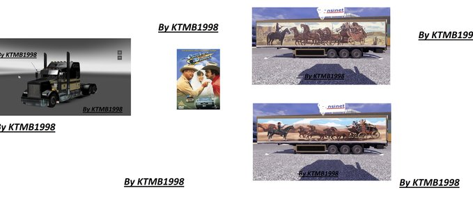 Smokey-and-the-bandit-truck-trailer-by-ktmb1998