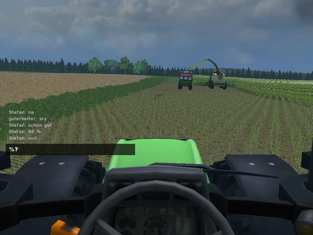 tracktor spiele