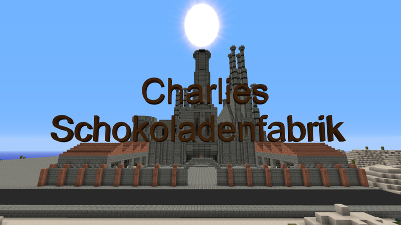 chocolate factory download