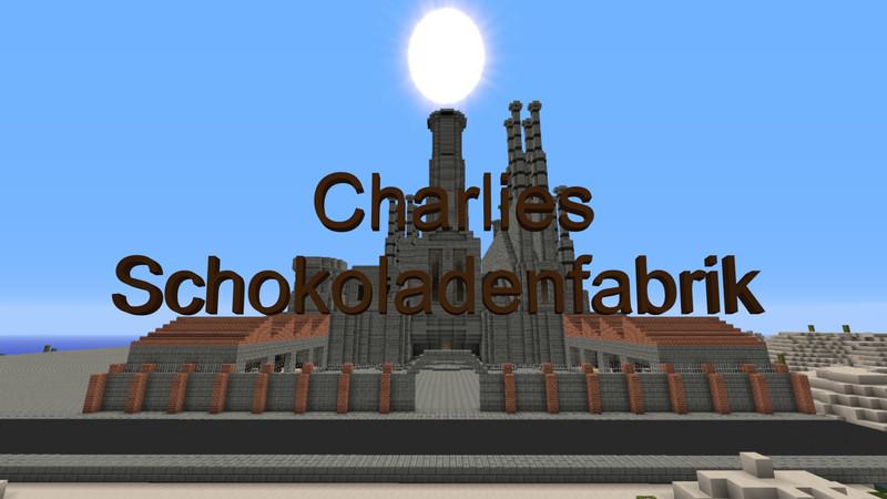 Schokofabrik Chocolate Factory