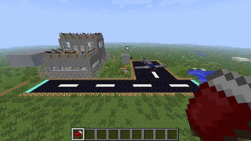 Minecraft.modhoster.de