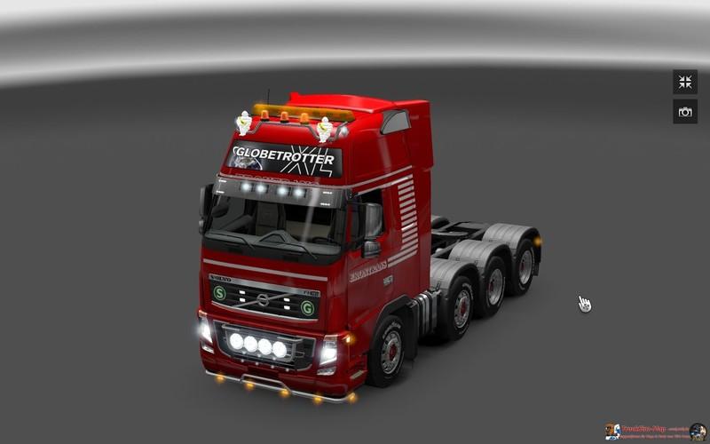 Universal Truck Sales Ltd Heavy Trucks International