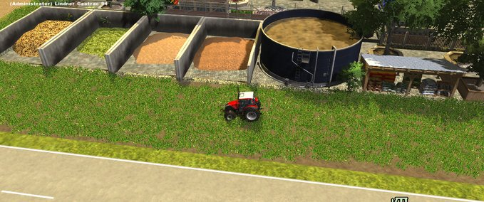 Fs 2013 Garden Centre Wb V 3 0 Buildings With Functions Mod Fur Farming Simulator 2013