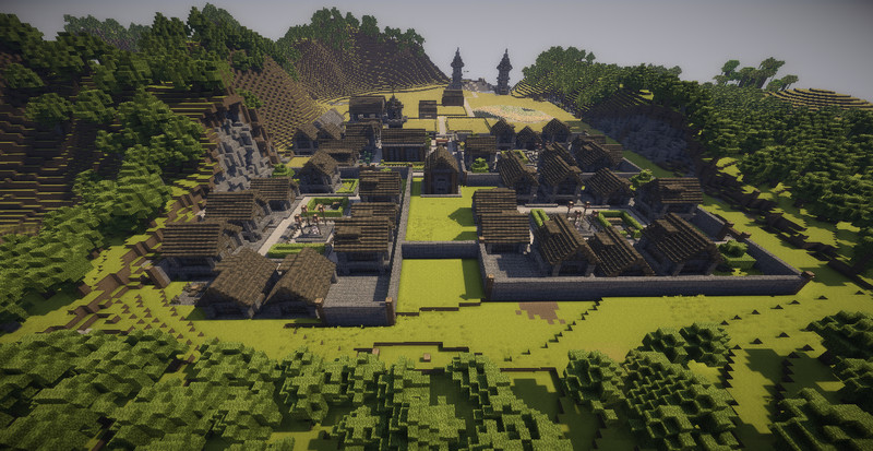 Minecraft world of valoria 2 v 1 4 7 1 5 2 maps mod f r for Minecraft modernes haus download 1 7 2
