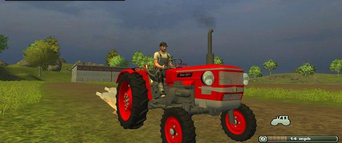 Zetor-2511