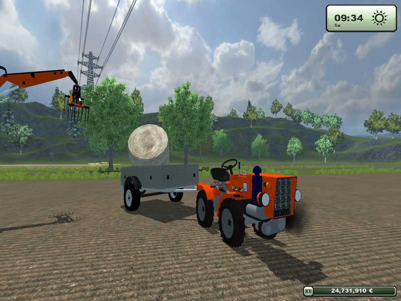 Garden Power Pack V 3 0 Free Game Mods Simulator Games