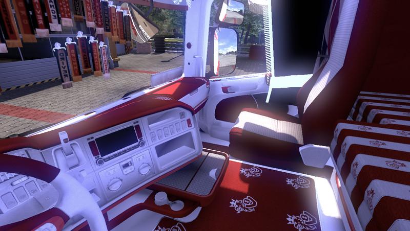 ets 2 scania rework jens bode v 5 skins mod f r eurotruck. Black Bedroom Furniture Sets. Home Design Ideas