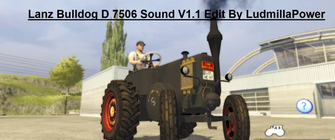 Lanz-bulldog-d-7506-sound-by-ludmillapower