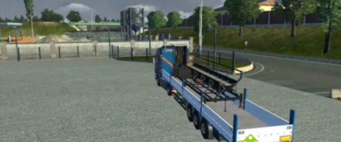Krone-trailer-pack