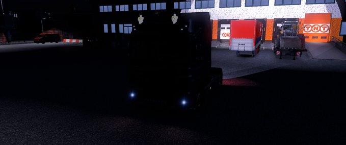Rucklicht