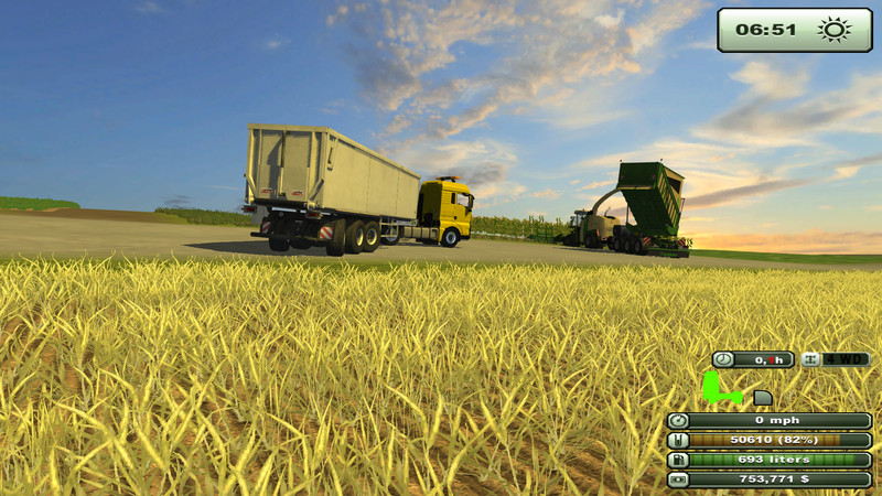 Farming Simulator 2013 Canada Map FS 2013: Canada v 1 Maps Mod für Farming Simulator 2013