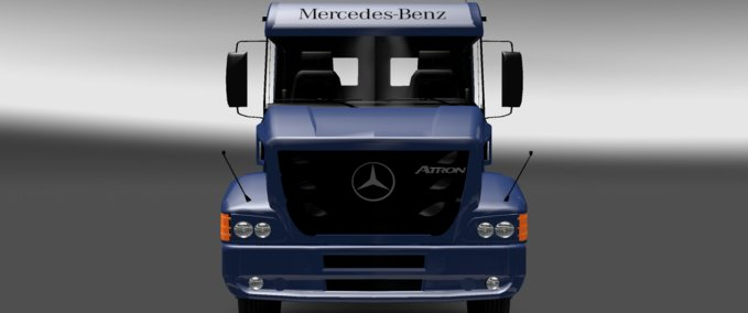 Mercedes-benz-pack