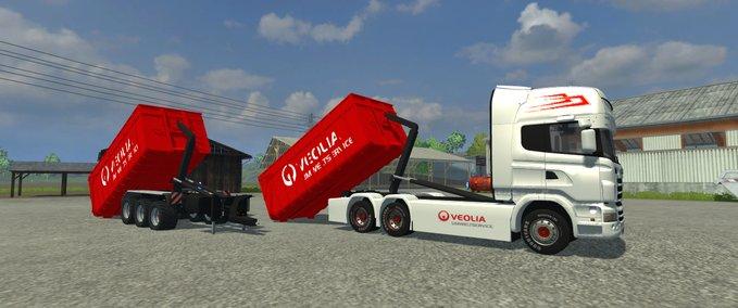 Scania-v8-hkl-pack