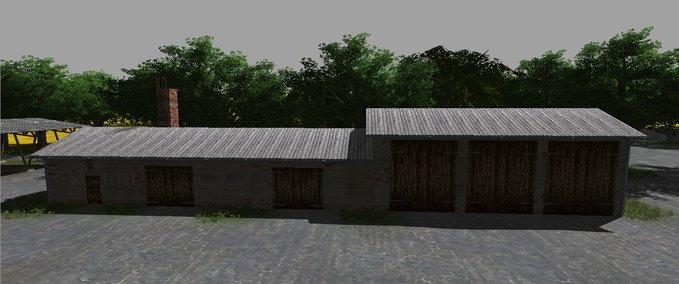 Ddr-garage