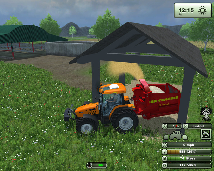 how to get unlimited money on farm simulator