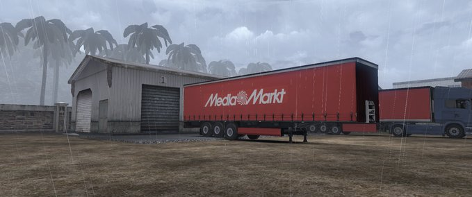 MEDIA MARKT Trailers v / ets2 image