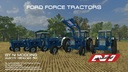 Ford-force-tractors