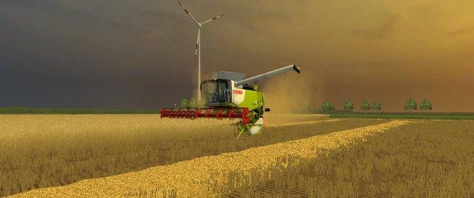FS 2013 Zuidwest Friesland v 12 Maps Mod fr Farming Simulator 2013