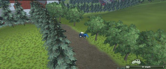 FS The Real Norway V Beta Maps Mod Für Farming Simulator - Norway map farming simulator 2013