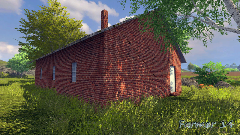 Ls 2013 altes haus v 1 platzierbare objekte mod f r for Classic house 2015