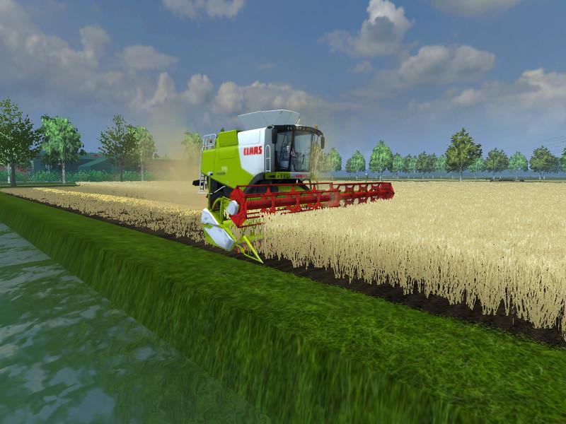 FS 2013 Nederland v 13 MP Maps Mod fr Farming Simulator 2013