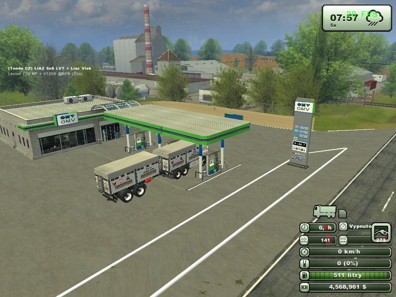 Farming simulator 2013 ls 13 mod in category maps buildings
