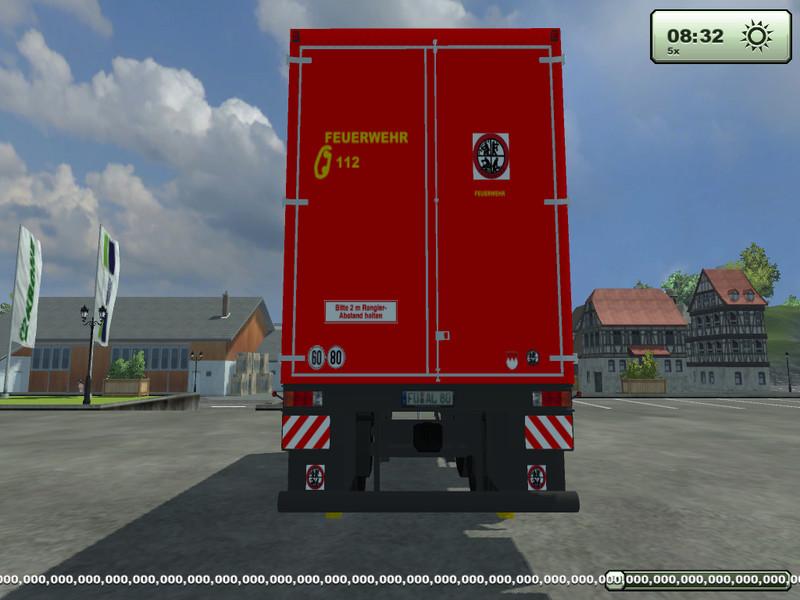 feuerwehr online game