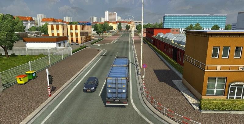 mapa brasileiro para euro truck simulator 1.3