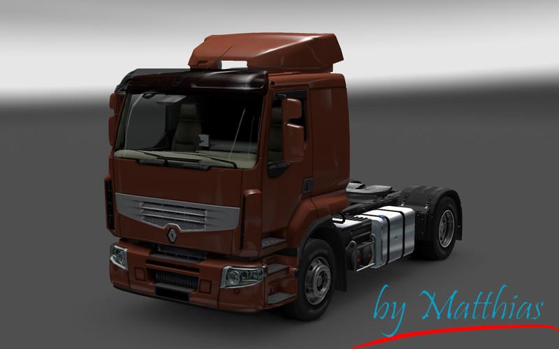 ets 2 tomtom navigation system for all trucks v 1 0. Black Bedroom Furniture Sets. Home Design Ideas
