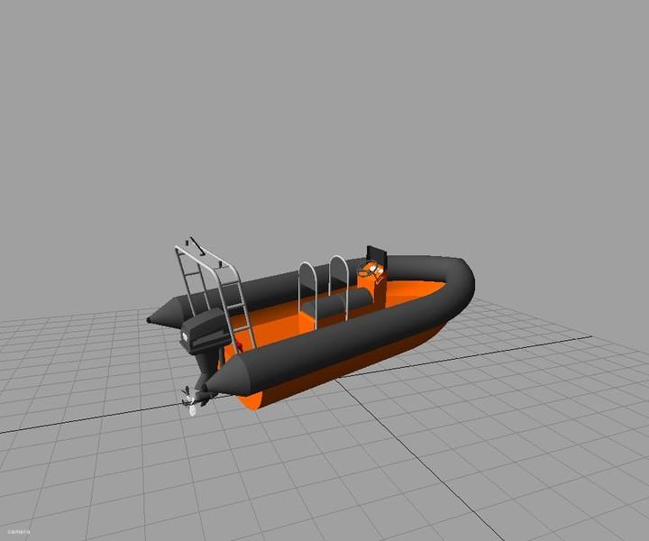 ls 2013 schlauchboot v 1 0 objekte mod f r. Black Bedroom Furniture Sets. Home Design Ideas