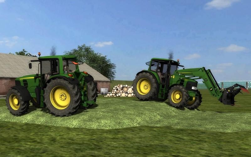 Как сделать деньги в фермер симулятор 2013 видео