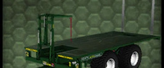 New Holland Heath Super Chaser v 0.2 image