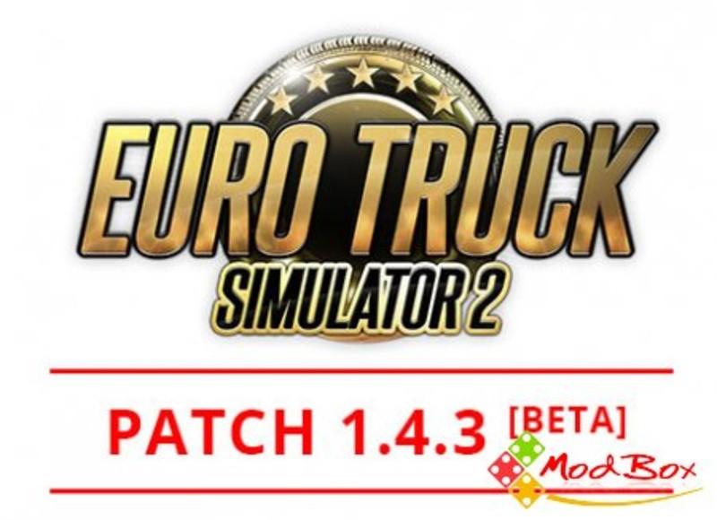 Others - Каталог файлов - Euro Truck Simulator 2.
